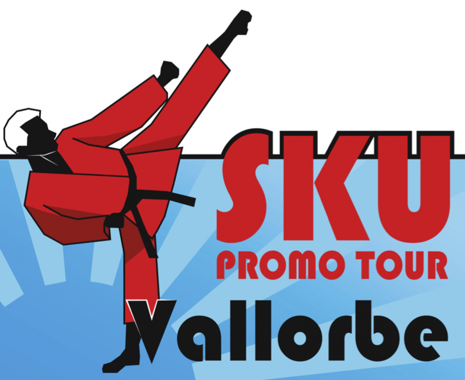 Set Online Karate: Sku Promo Tour Vallorbe 2020