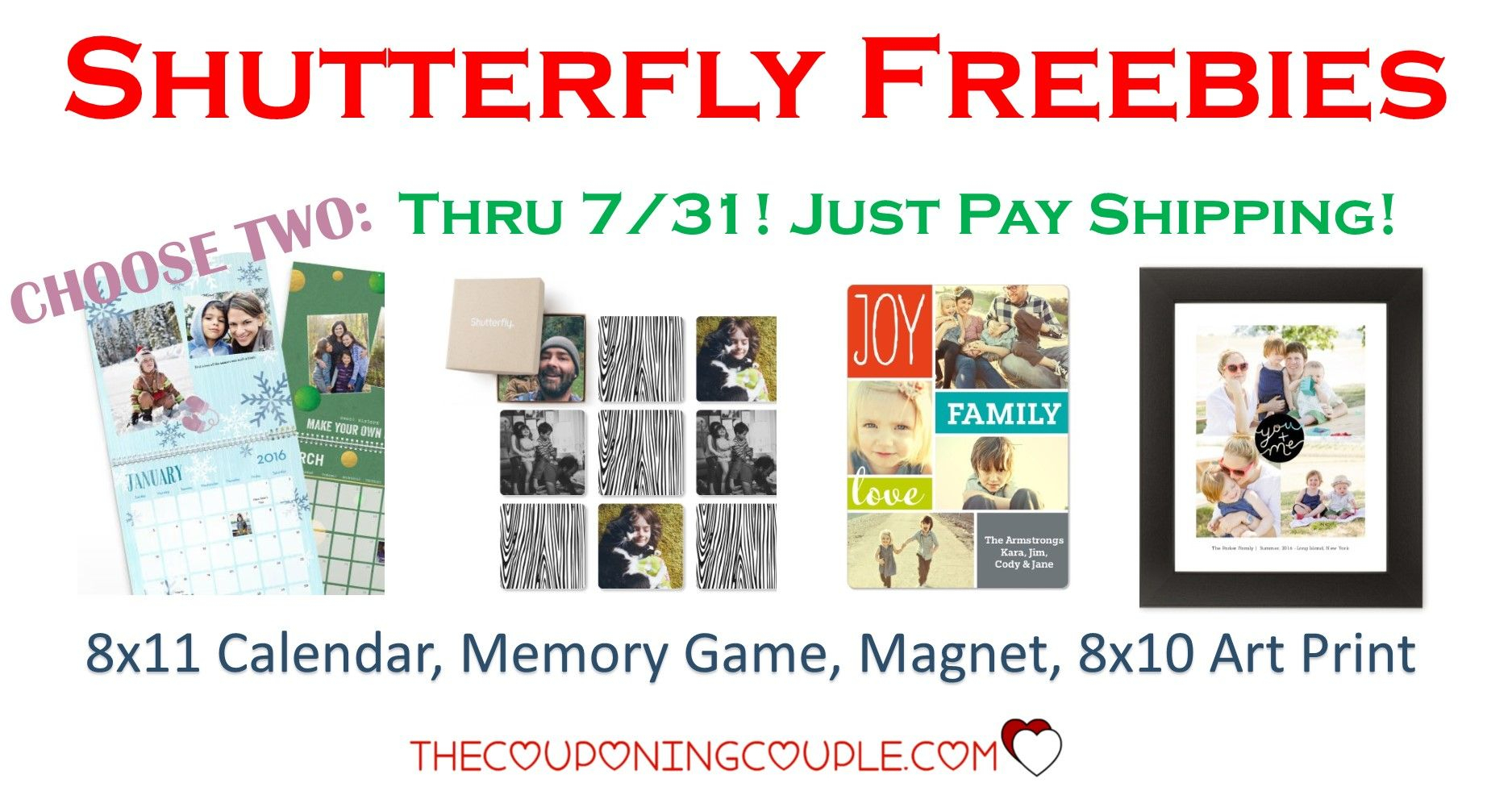 Shutterfly Freebies: Free Address Labels! Just Pay Shipping