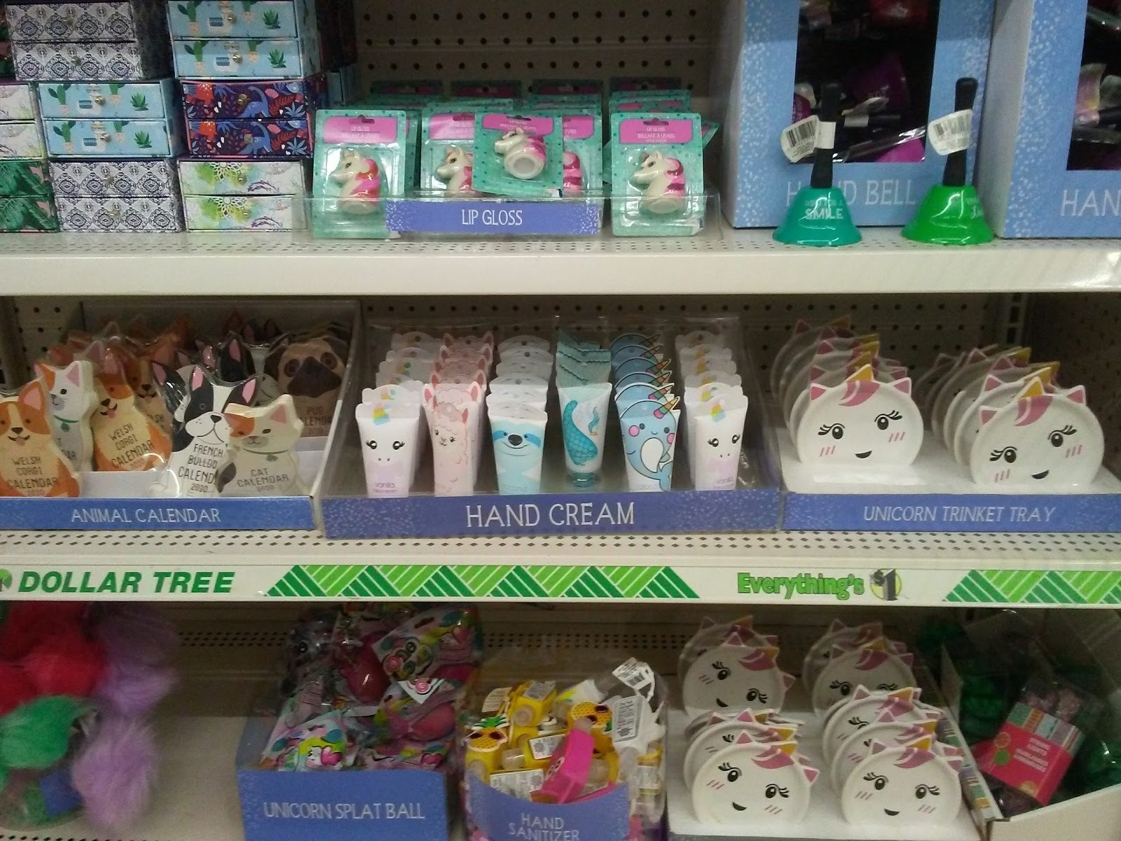 Silly Lala Life: Dollar Tree New Fun Finds