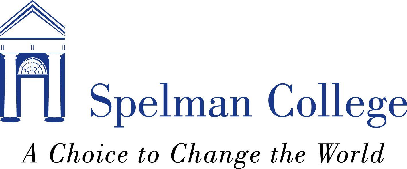 Spelman College Logo. | Spelman College, College Summer