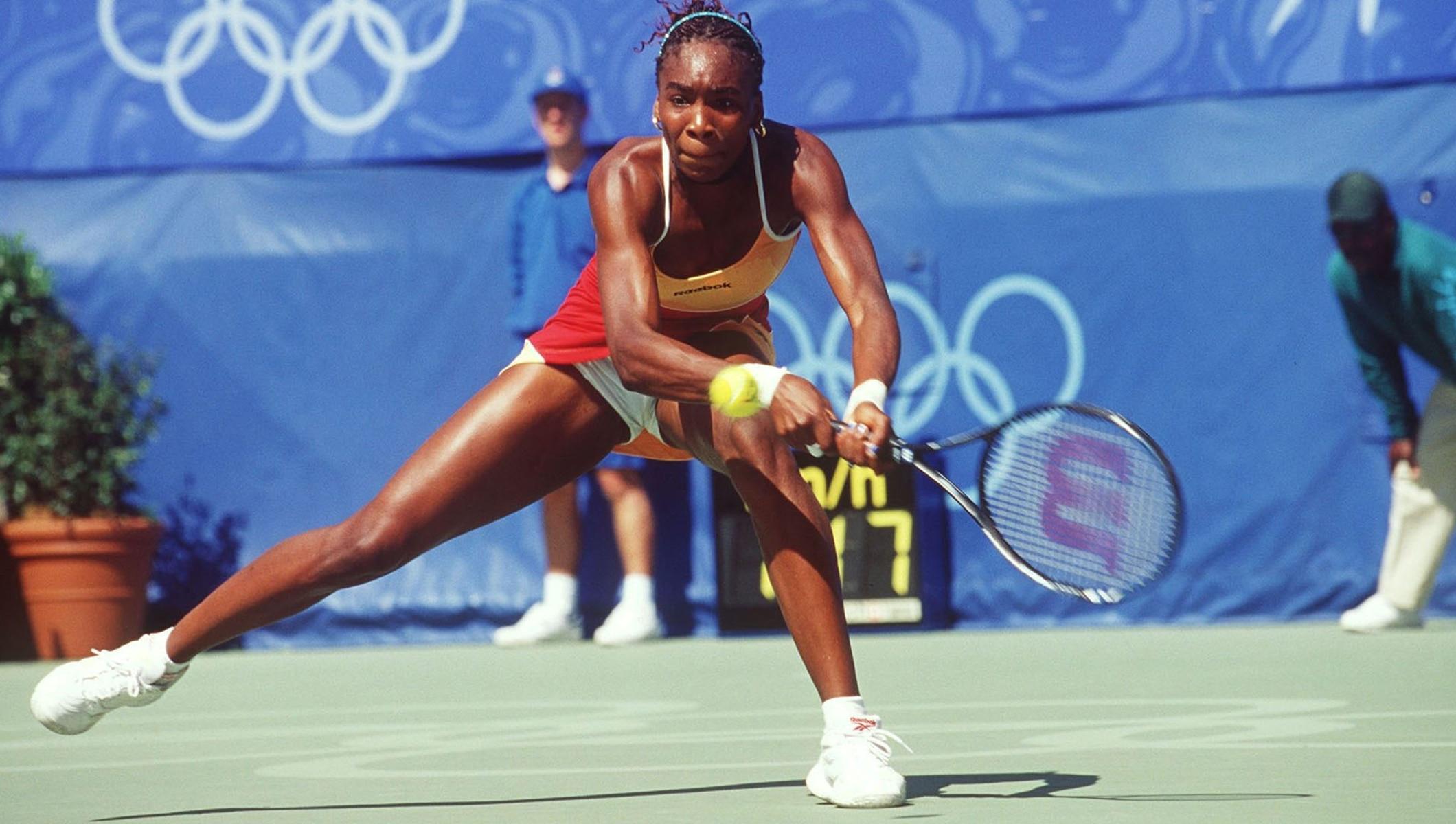 Steffi Graf's 1988 Golden Slam – An Unprecedented