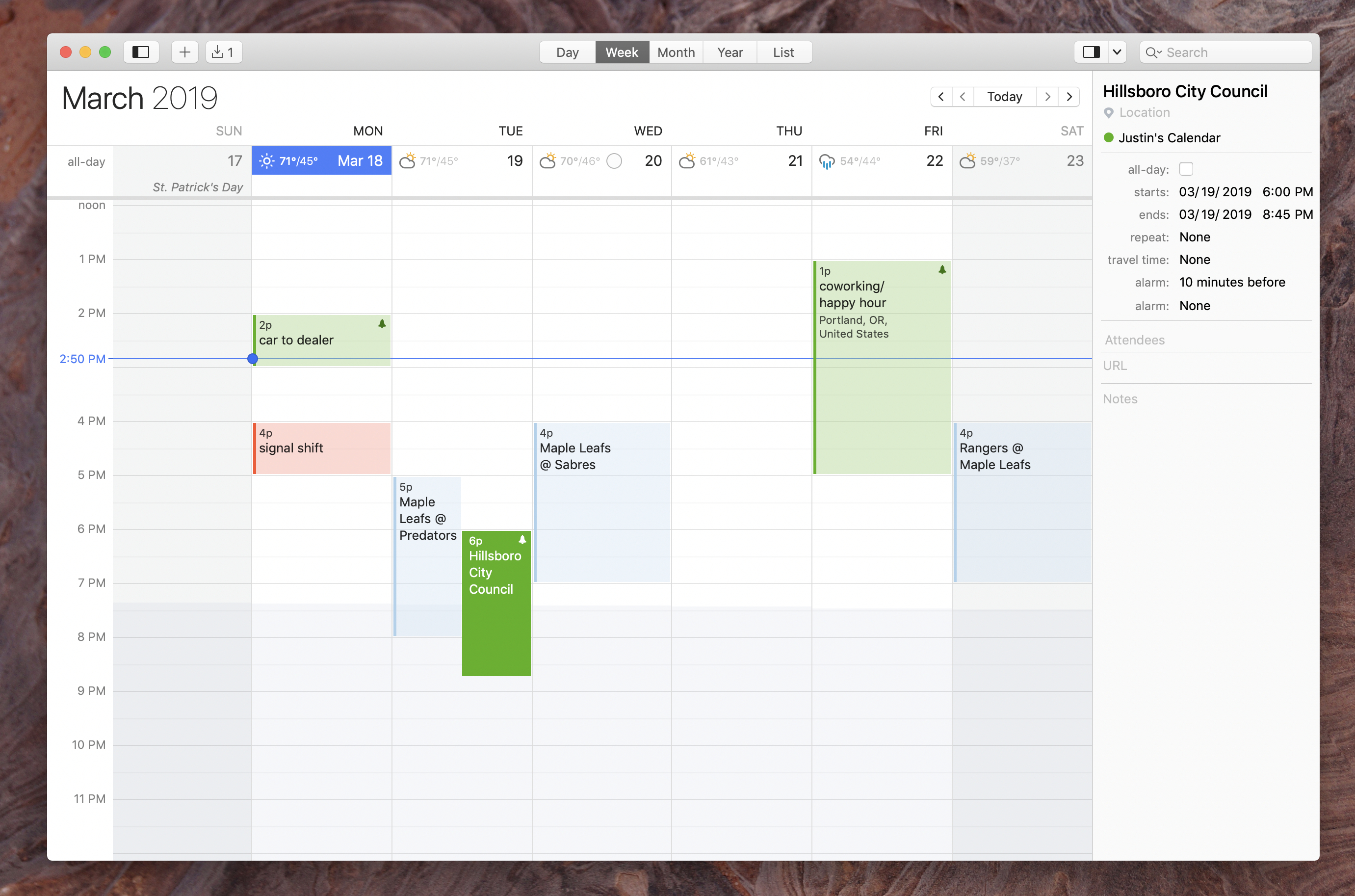 The 6 Best Calendar Apps For Mac In 2019