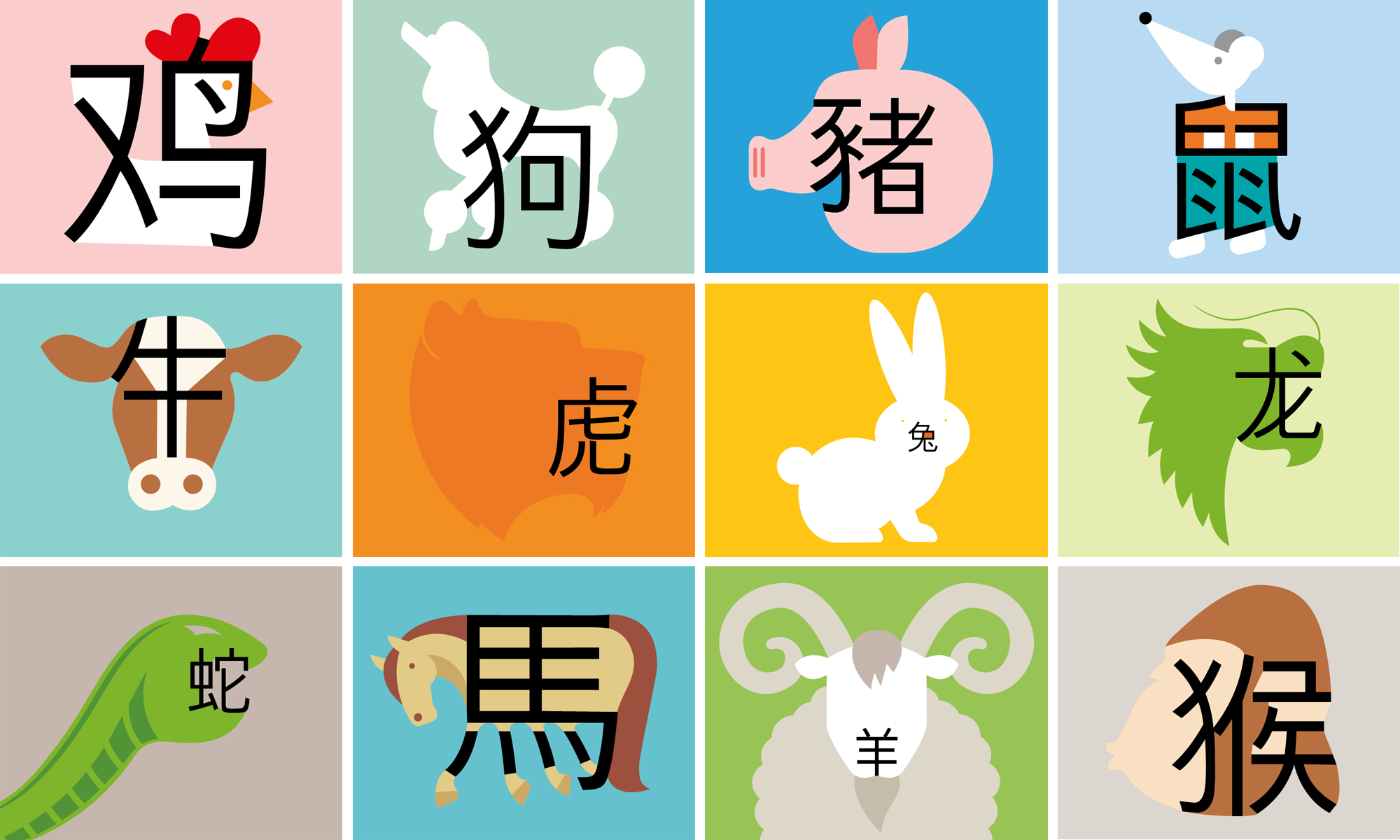 The Surprising Influence Of The Chinese Zodiac |