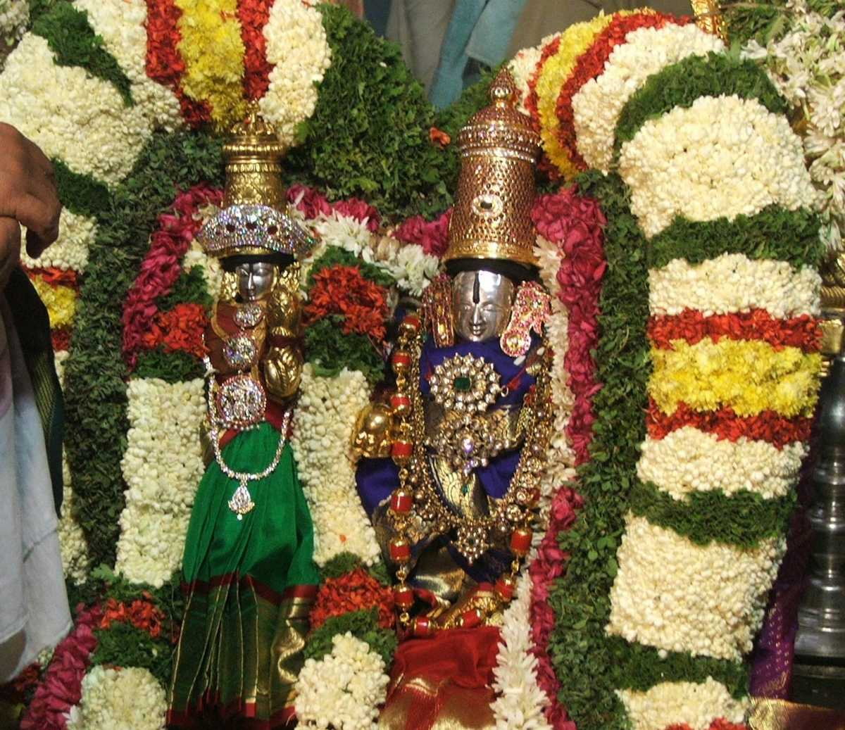 Tirumala Teppotsavam 2020 | Dates, Tickets, How To Reach