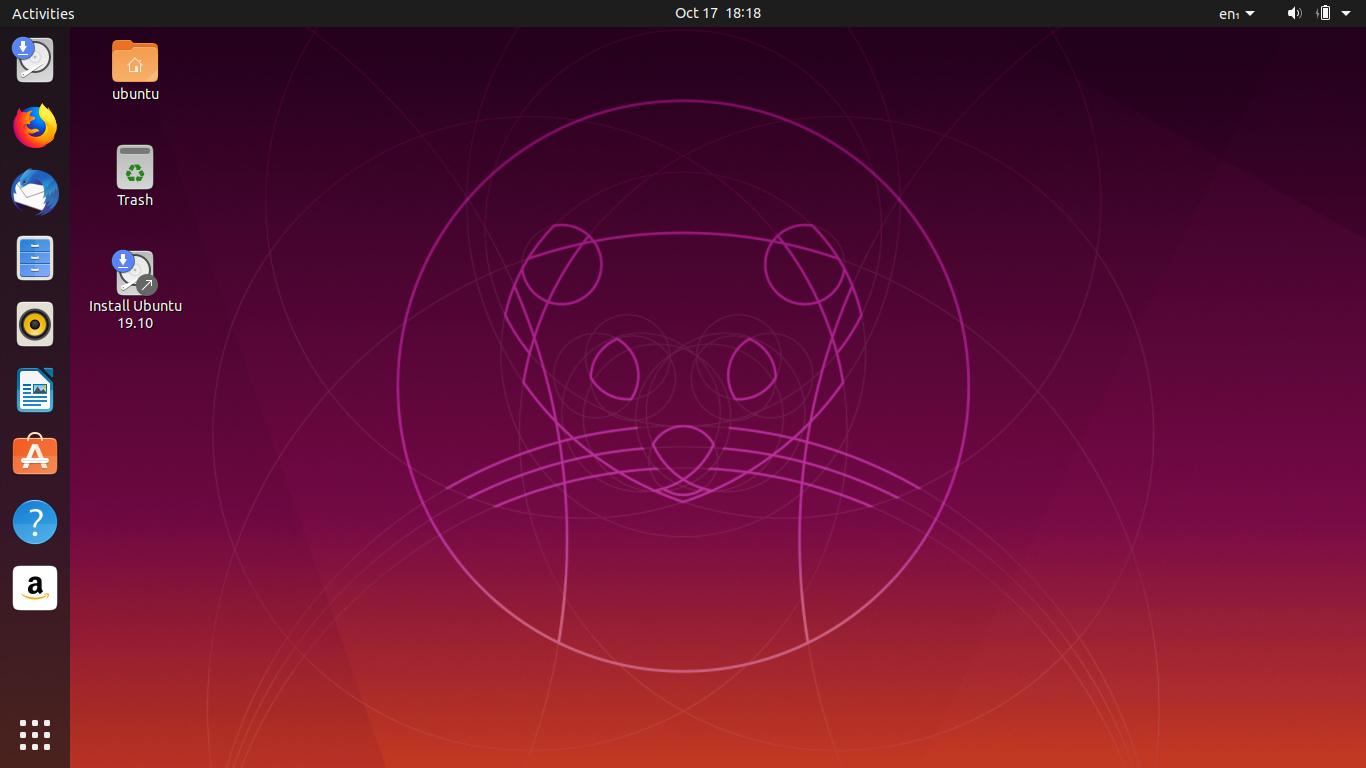 Ubuntu — Википедия