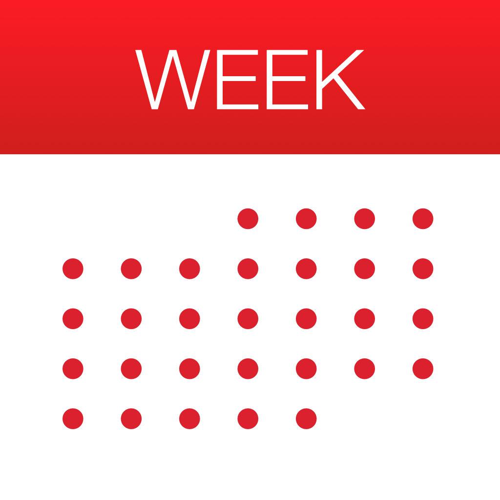 Week Calendar « Justapple — Актуальная Информация Об Apple