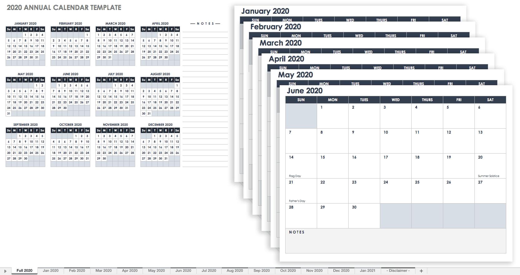 28 Free Time Management Worksheets | Smartsheet