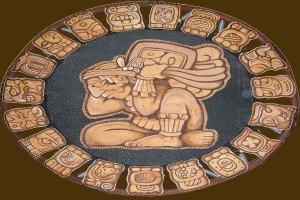 Astrological Signs From Ancient America | Kepler