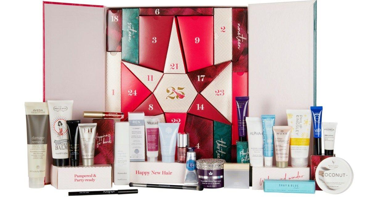 Beauty Advent Calendar 2020 | Beauty Advent Calendar