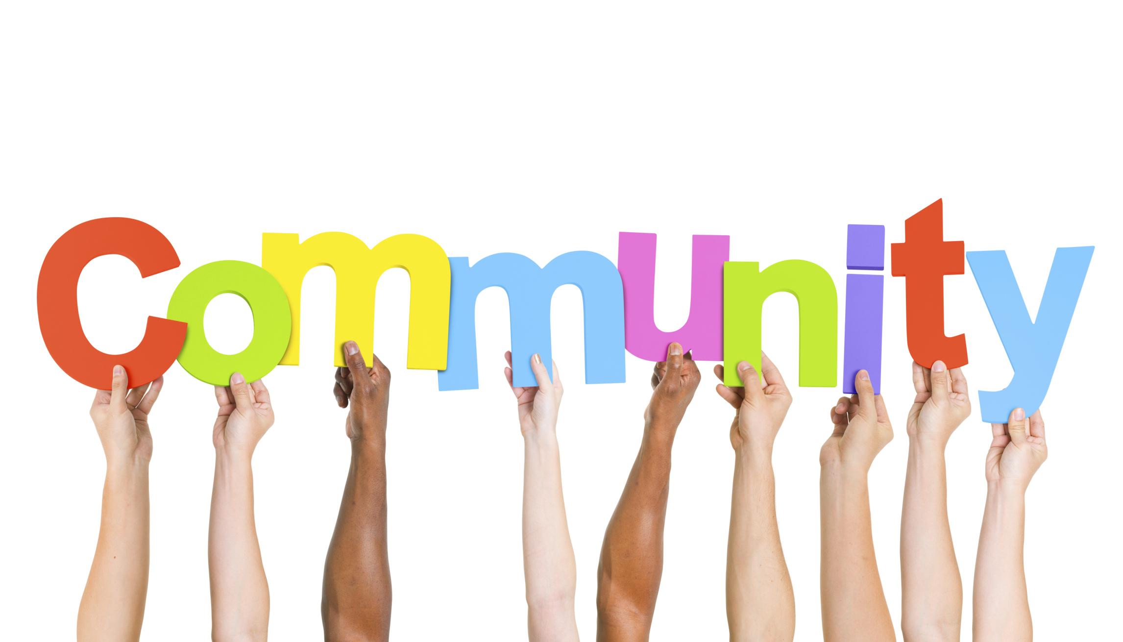 Centrality Of Community – Center City Kehillah