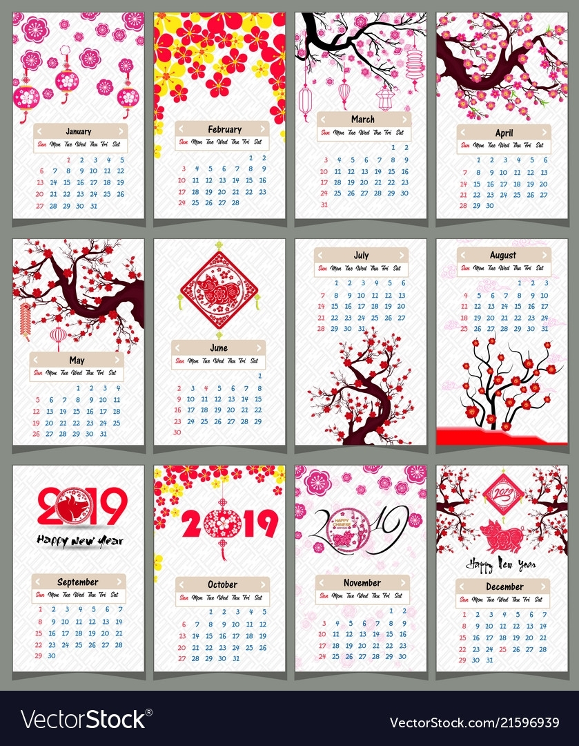 Chinese Zodiac Calendar Today | Calendar Printables Free