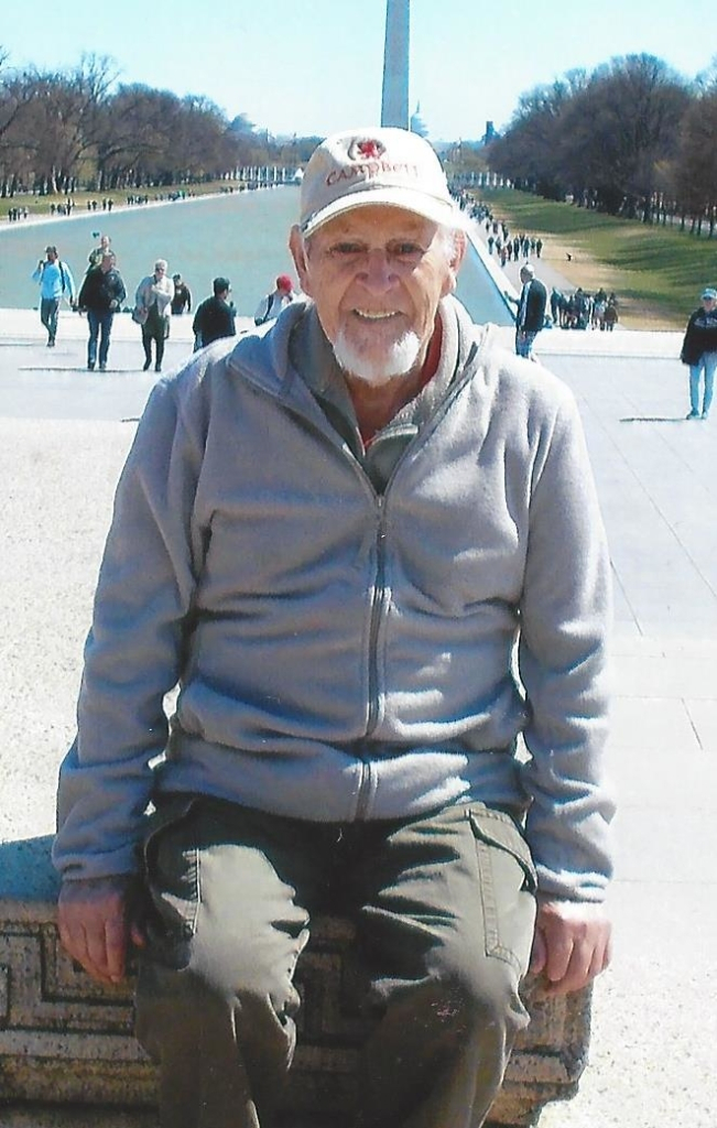 Dale W. Campbell, 84 – Webb Weekly Online