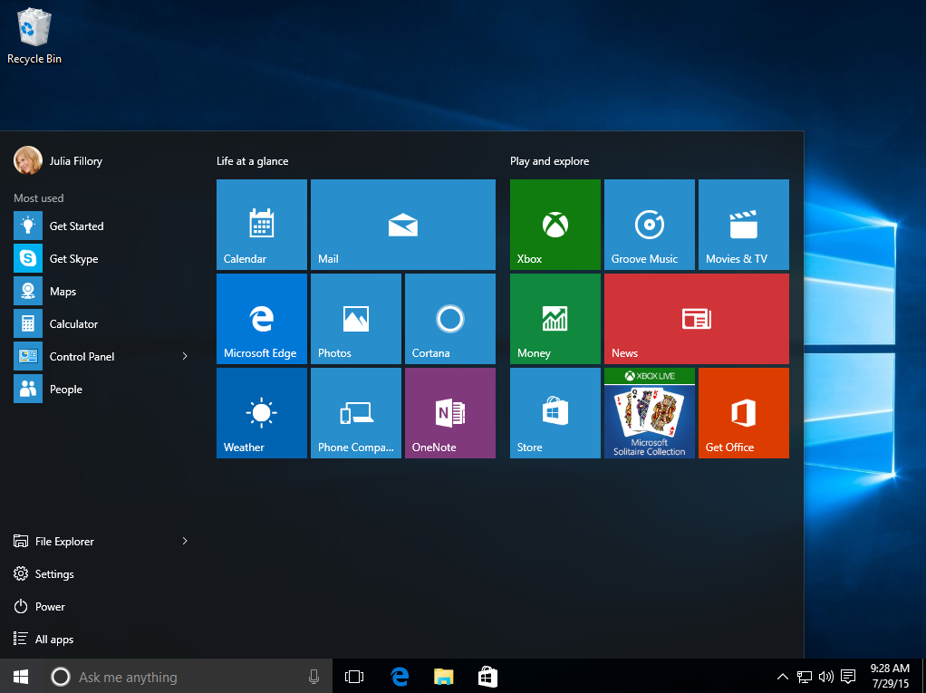 Desktop Calendar Windows 10 | Download Active Desktop