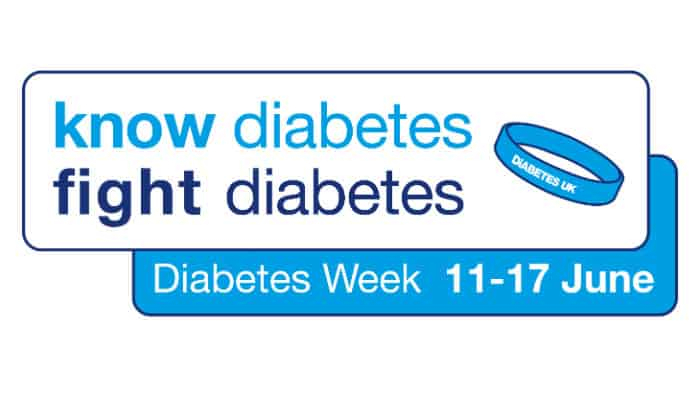 Diabetes Awareness Week 2018 - National Awareness Days
