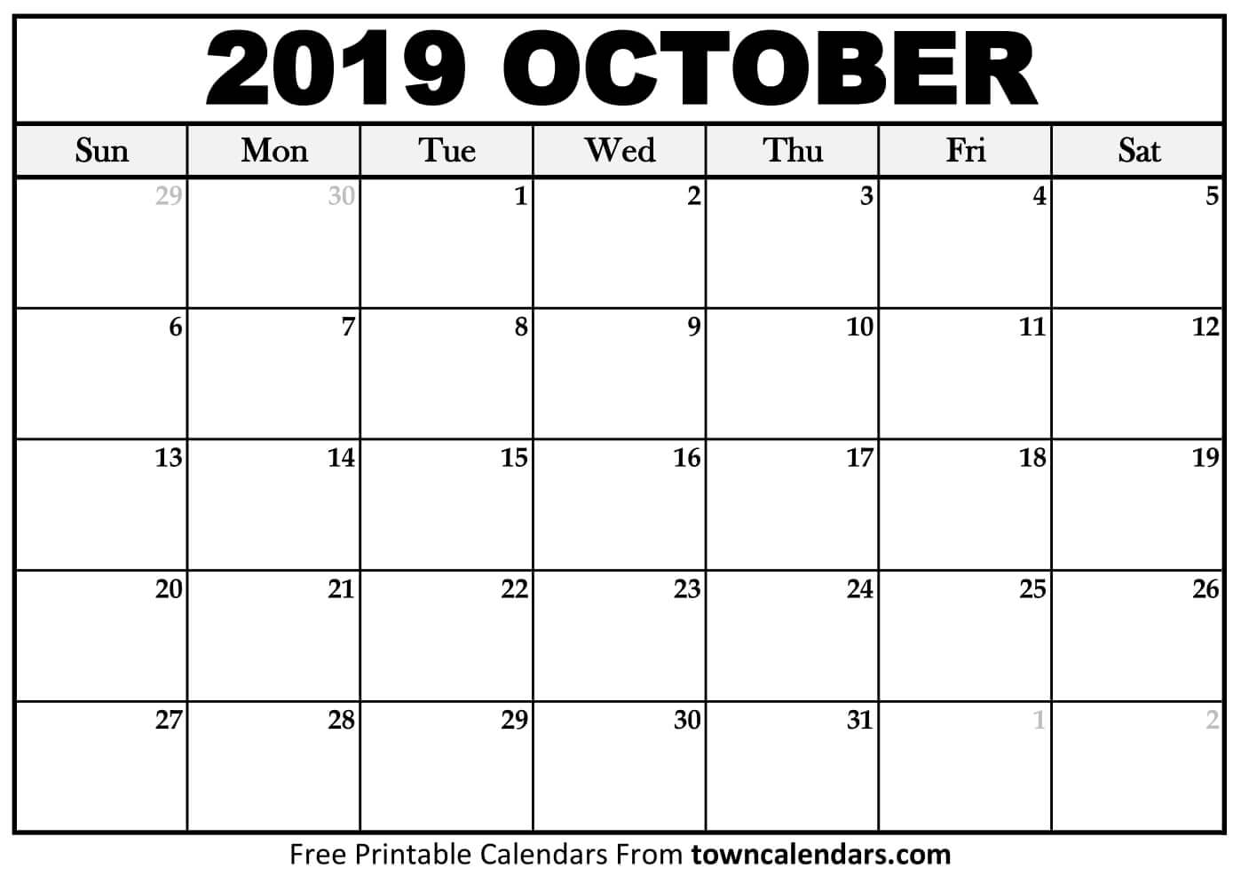 Free Printable Calendar Beaucal | Month Calendar Printable