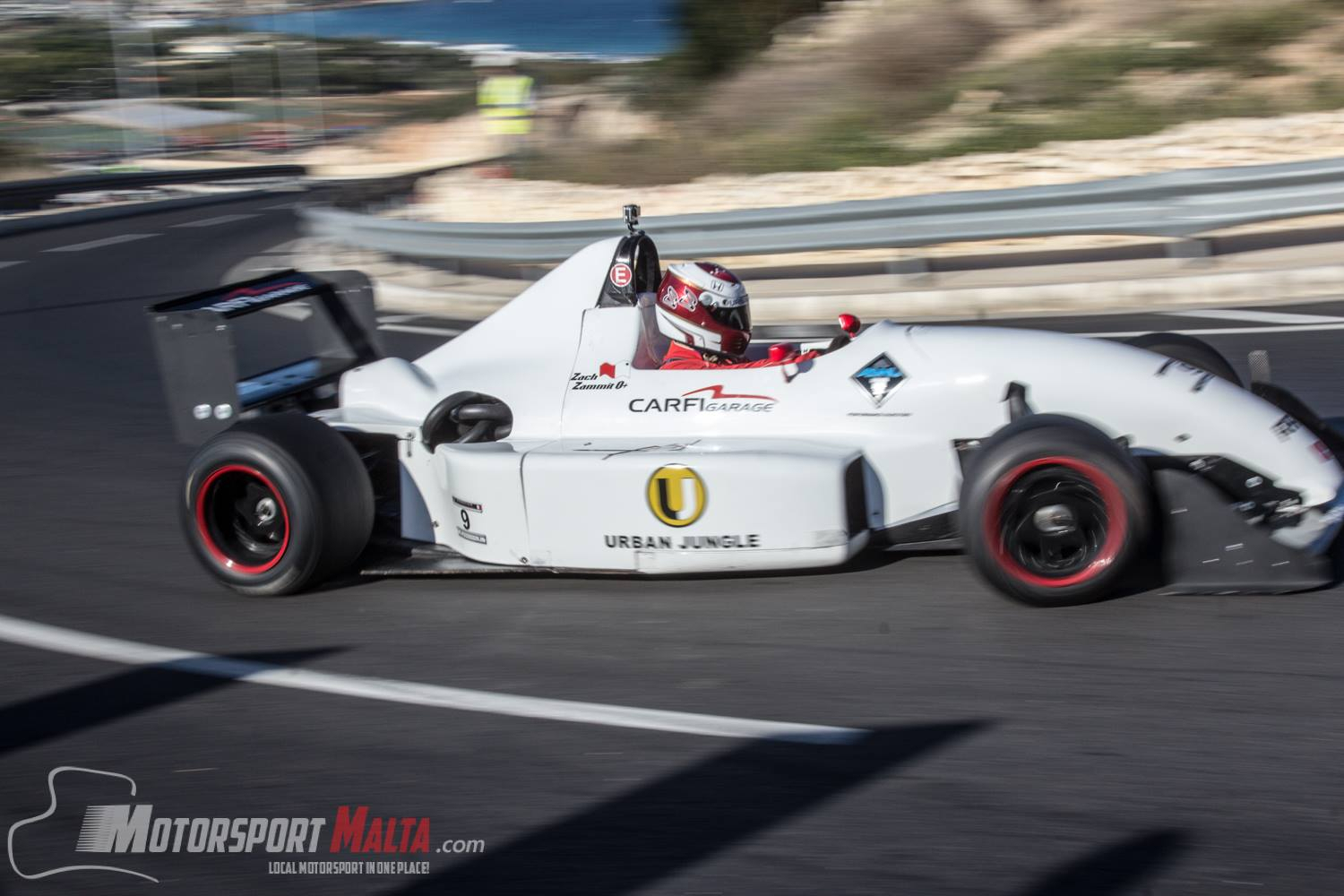 Hillclimb And Sprint | Malta Motorsport Federation