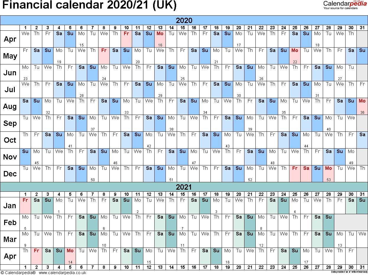 Hmrc Tax Calender 2019/2020 - Calendar Inspiration Design