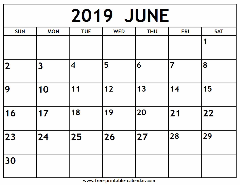 June 2019 Calendar Wallpapers - Wallpaper Cave