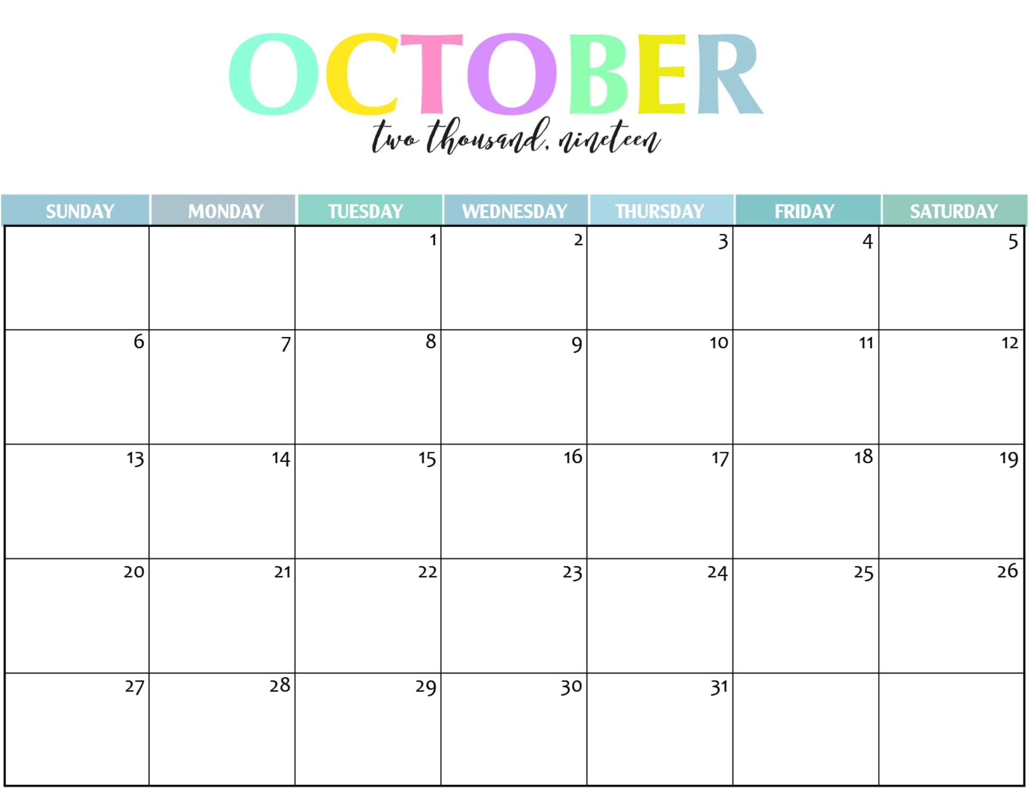 October Archives - Set Your Plan & Tasks With Best Ideas
