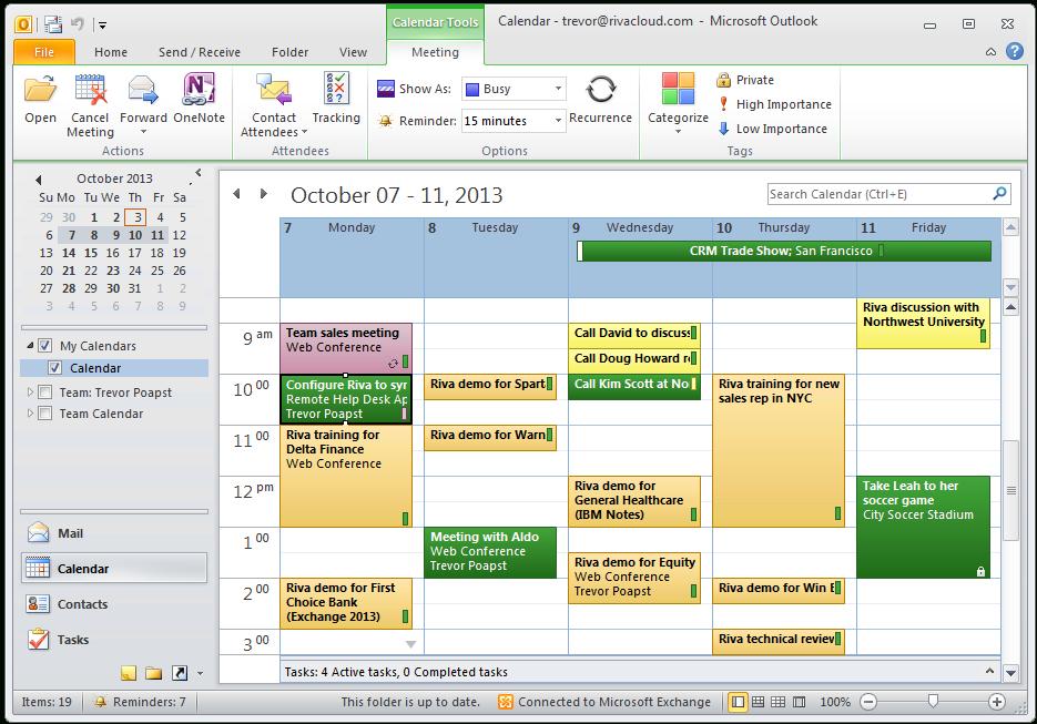 Outlook For Windows | Riva