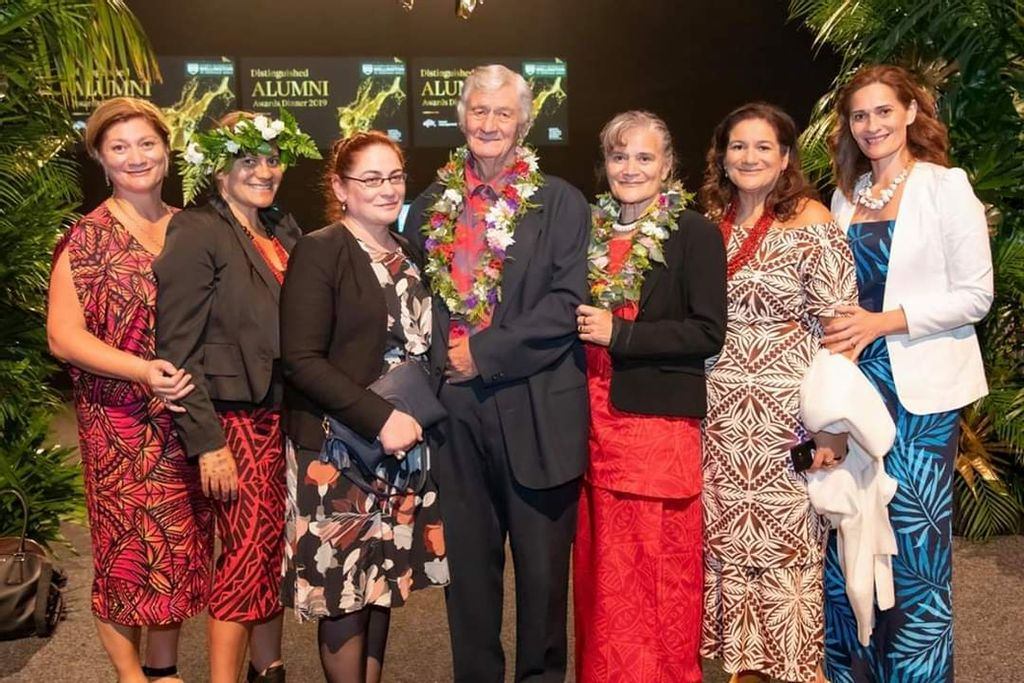 Pacifica National Council Meets In Napier Hawkes Bay, 19