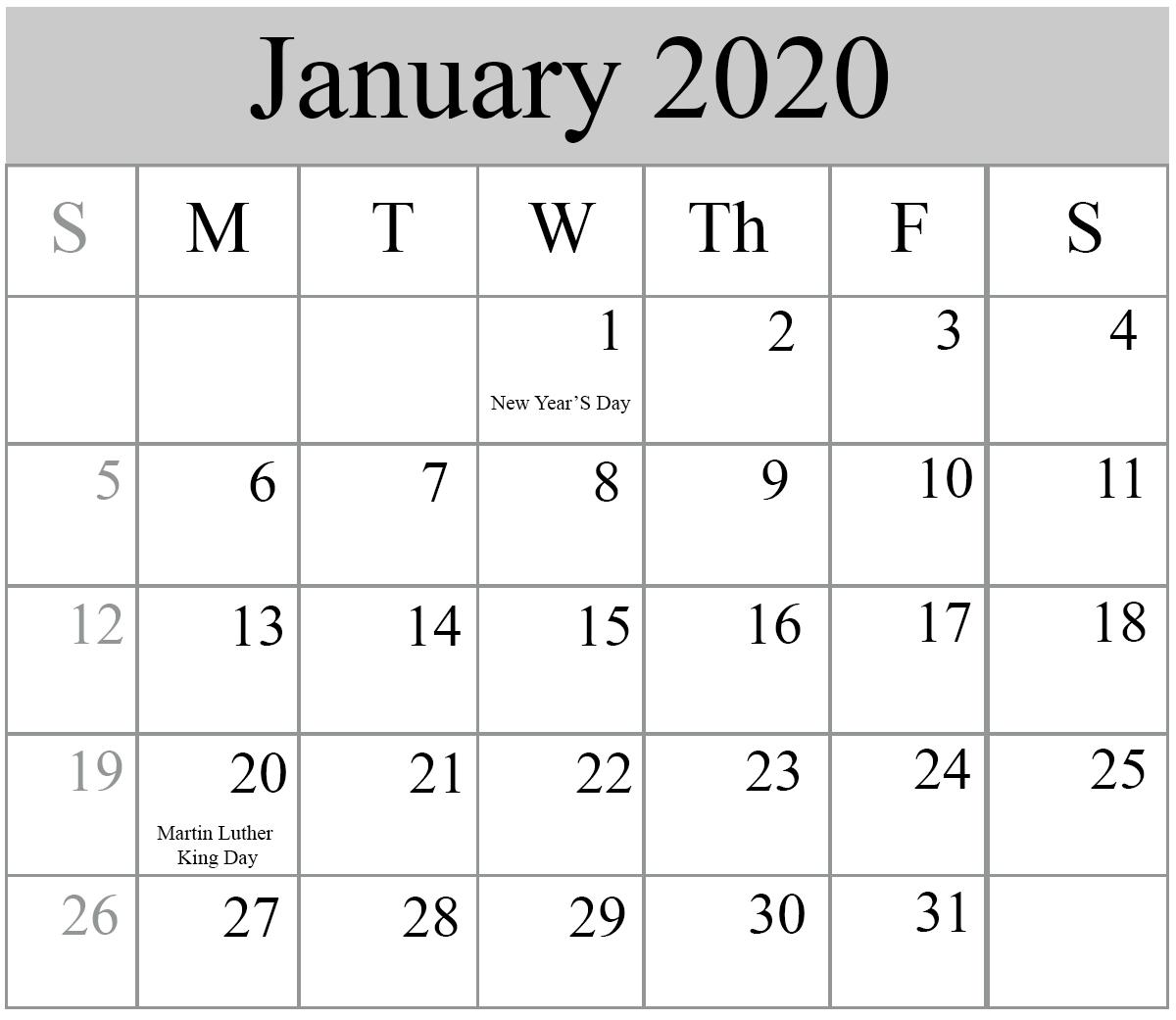 Sri Lanka 2020 Calendar 2020 Pdf