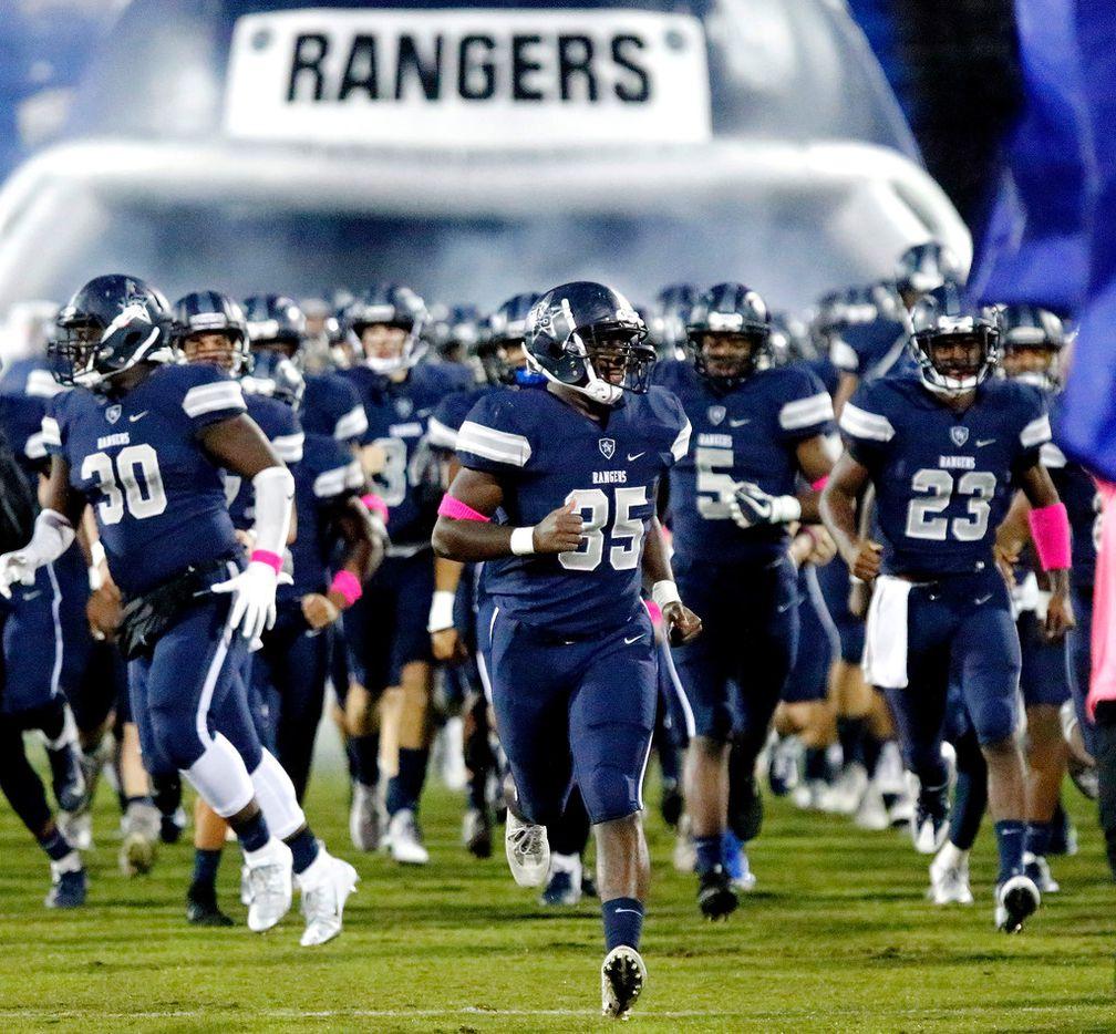 Texas High School Football: Area Rankings, 5 Things To