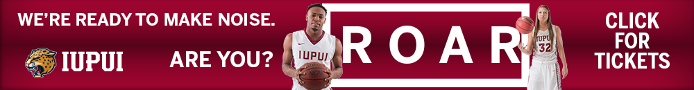 The Official Website Of The Iupui Jaguars
