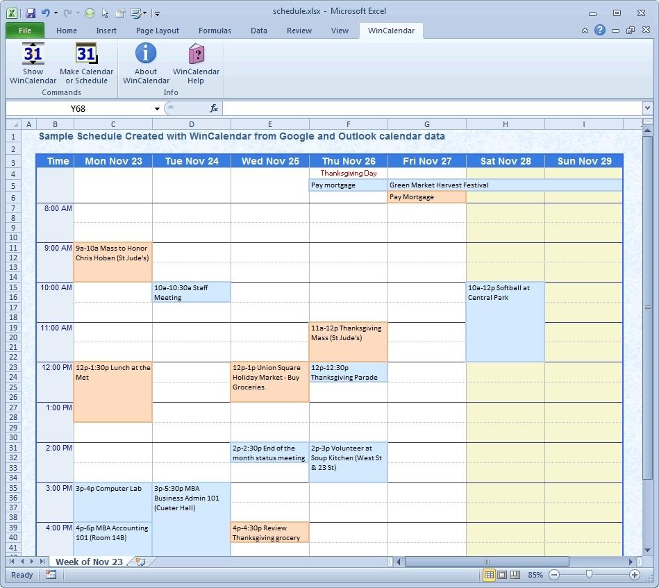 Windows 7 Print Calendar | Month Calendar Printable