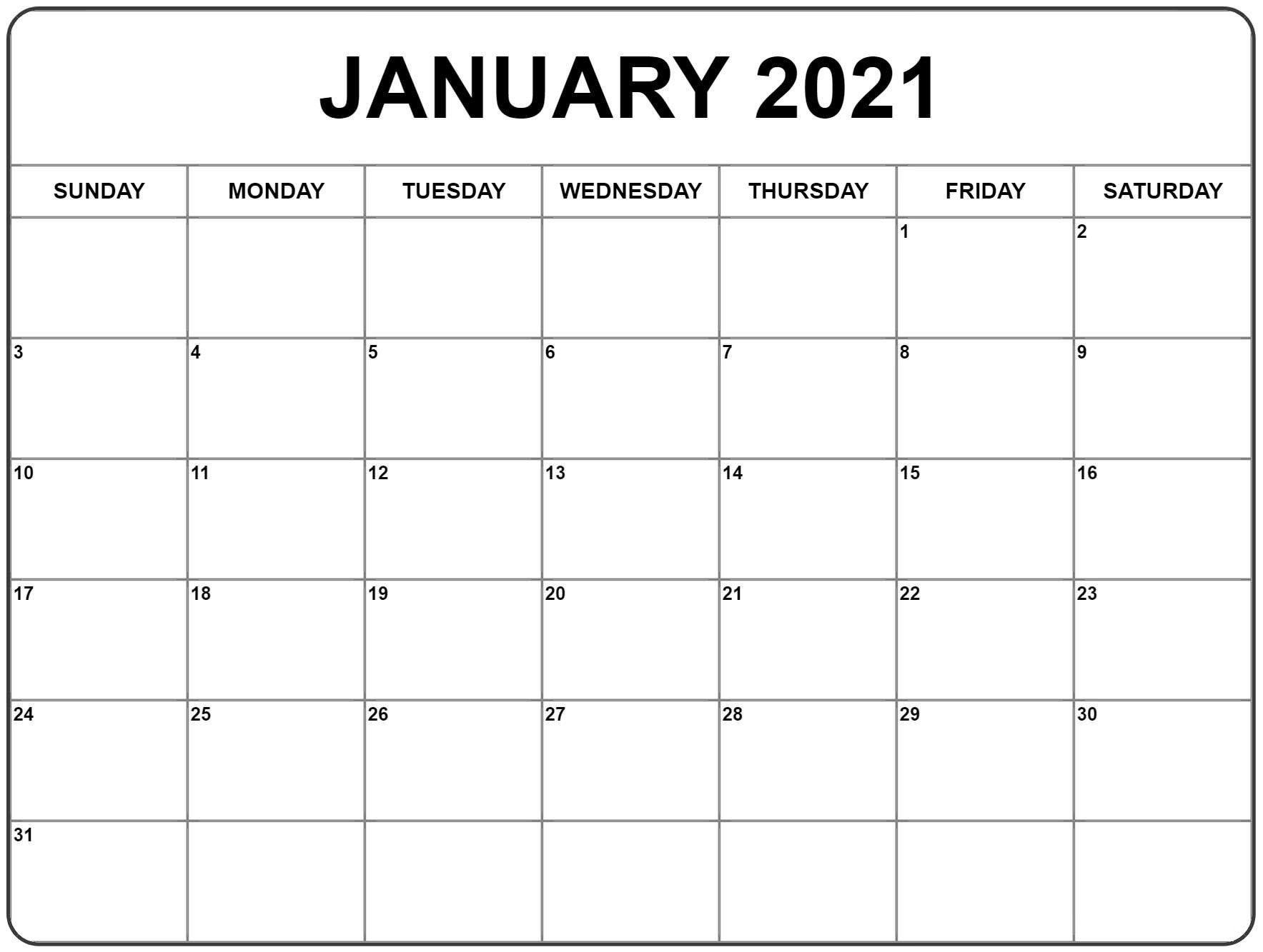 400+ Best Printable Calendar Design Ideas In 2020