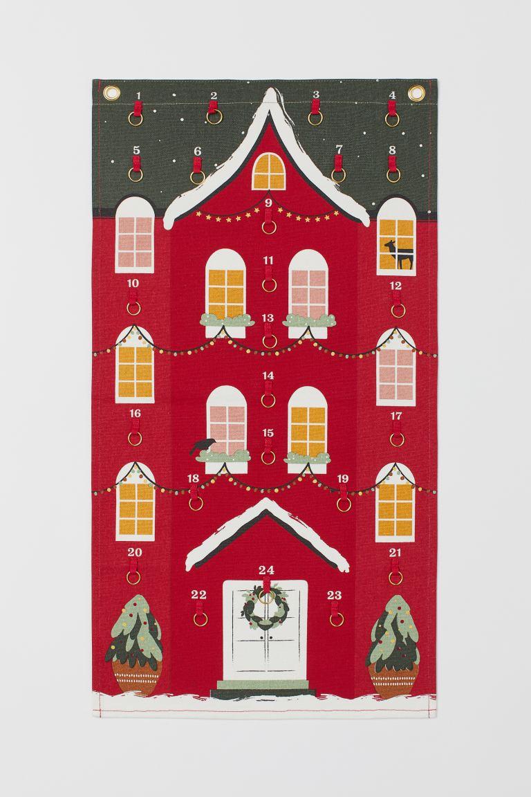 Catalogo H&M Home Natale 2020