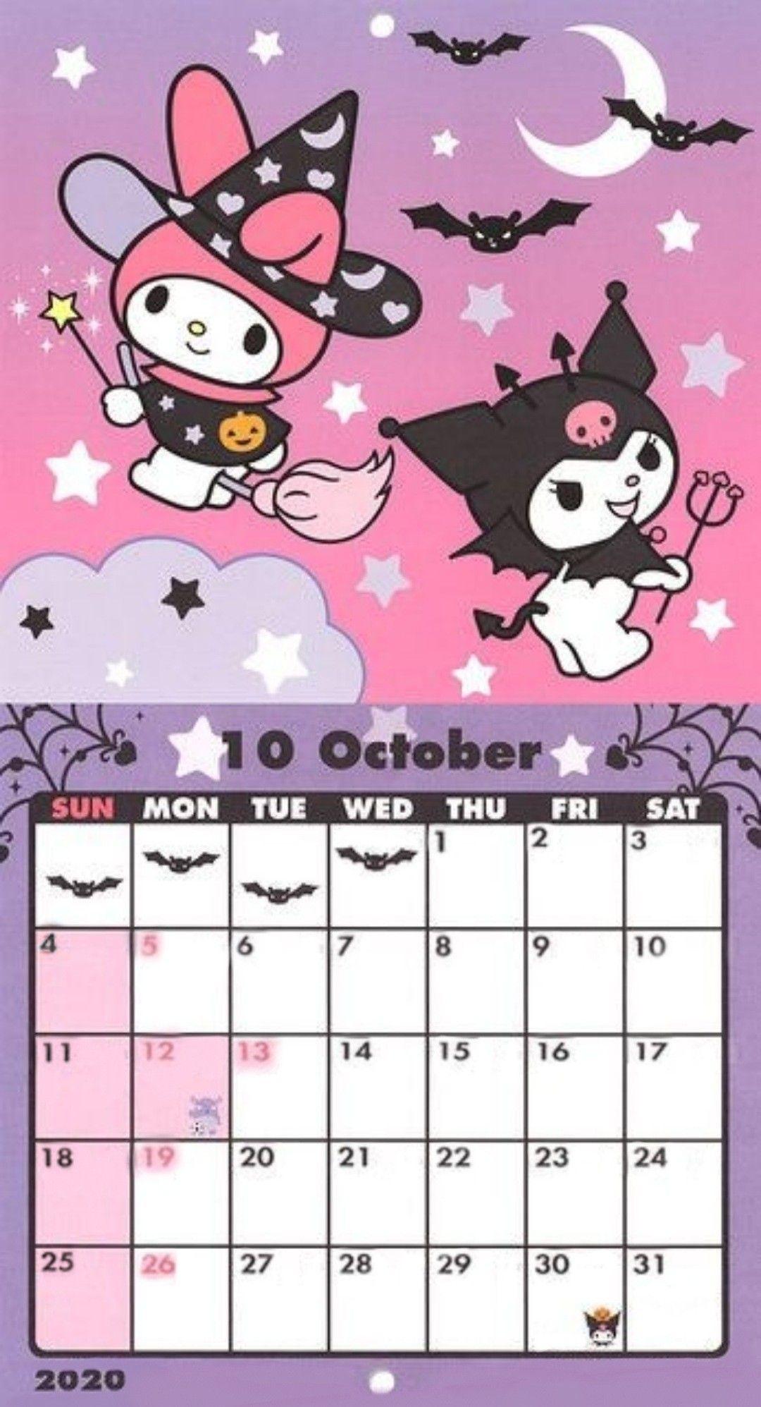 Календарь Хеллоу Китти 2020 In 2020 | Hello Kitty