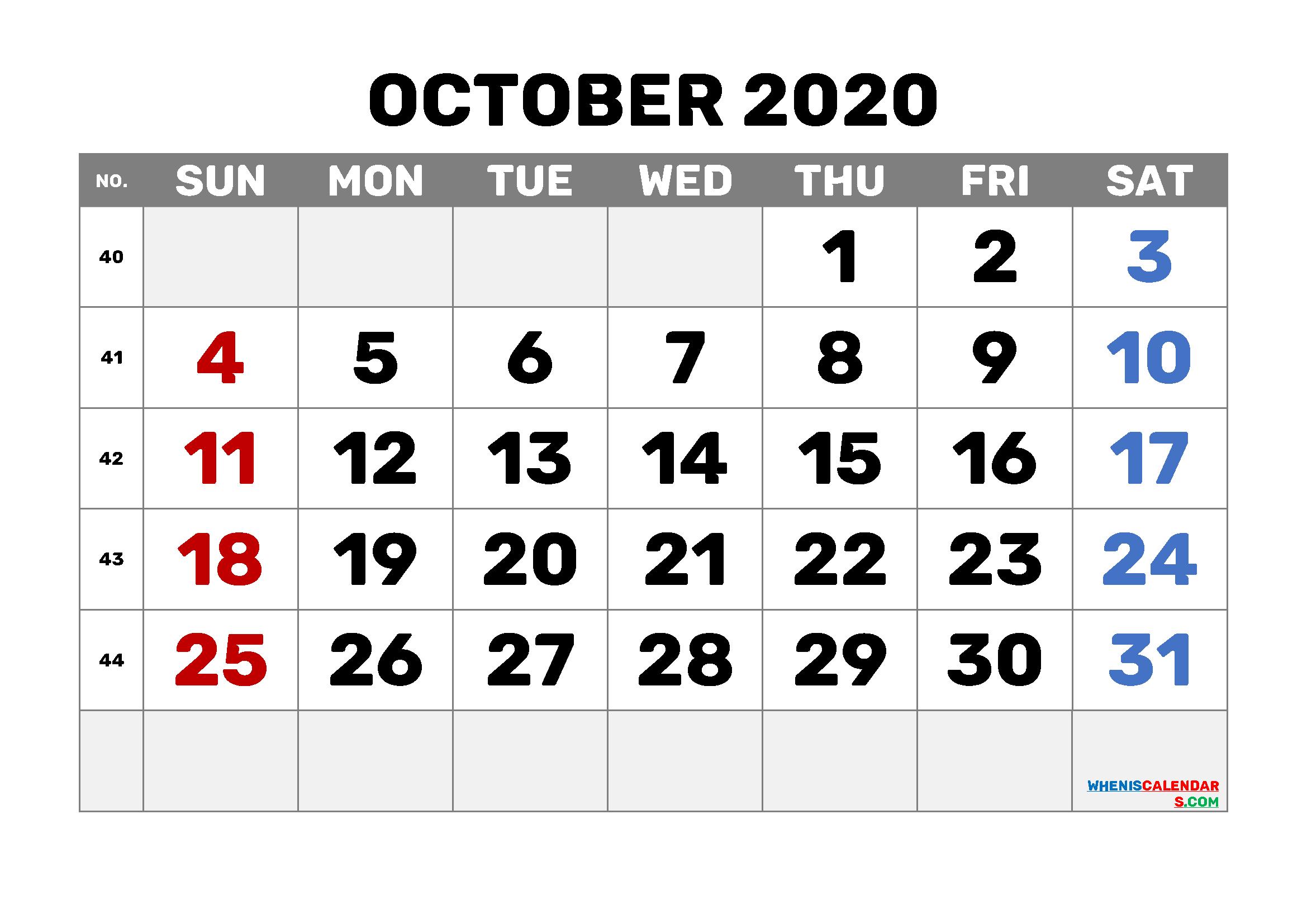 December 2020 Calendar Printable Free 6 Templates - Free