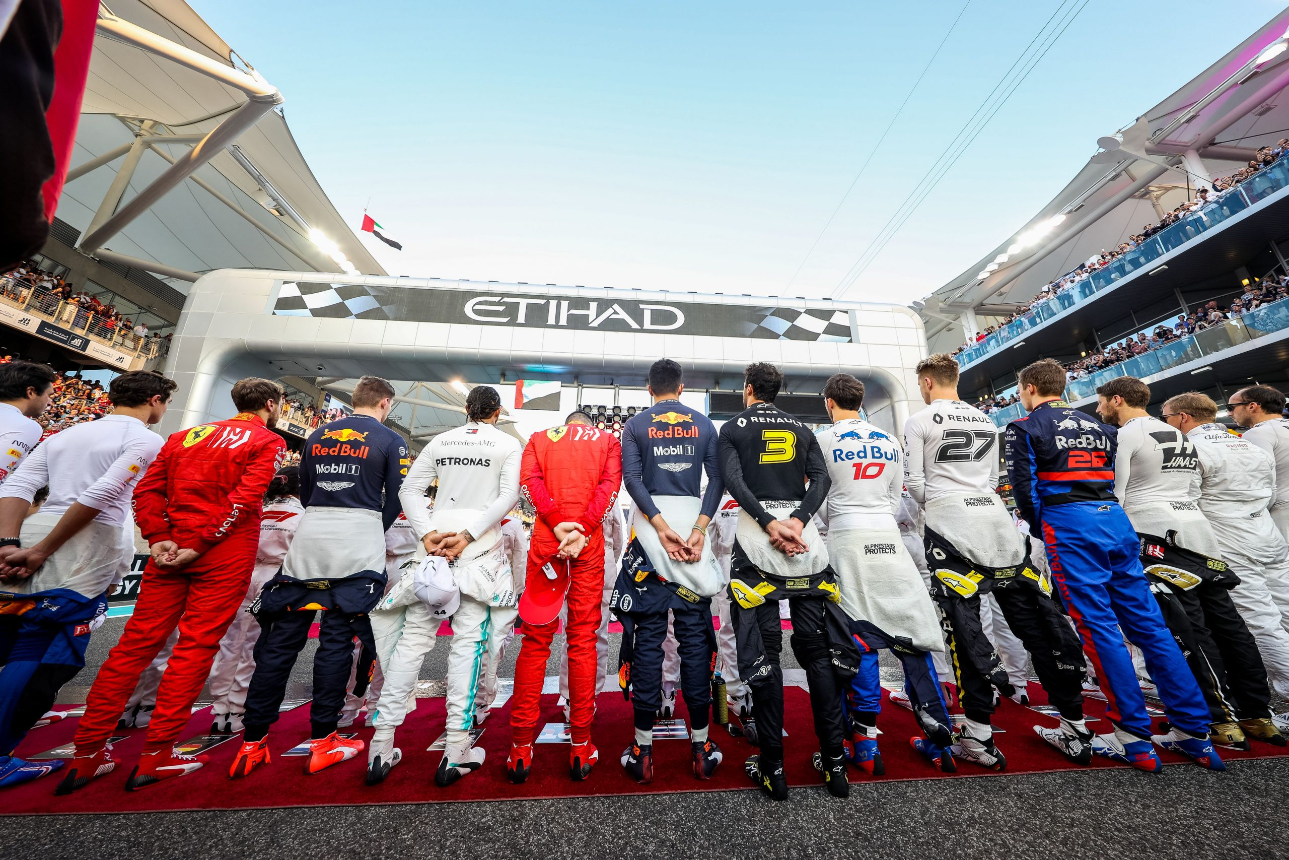 F1 2021 Calendar & Provisional Racing Schedule | F1-Fansite