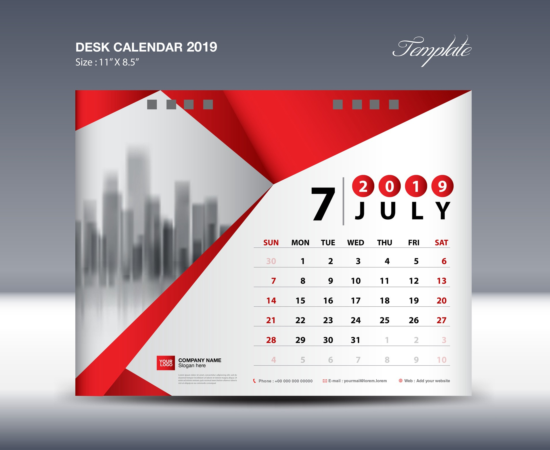 How Calendar Printing Can Assure Credibility For Your