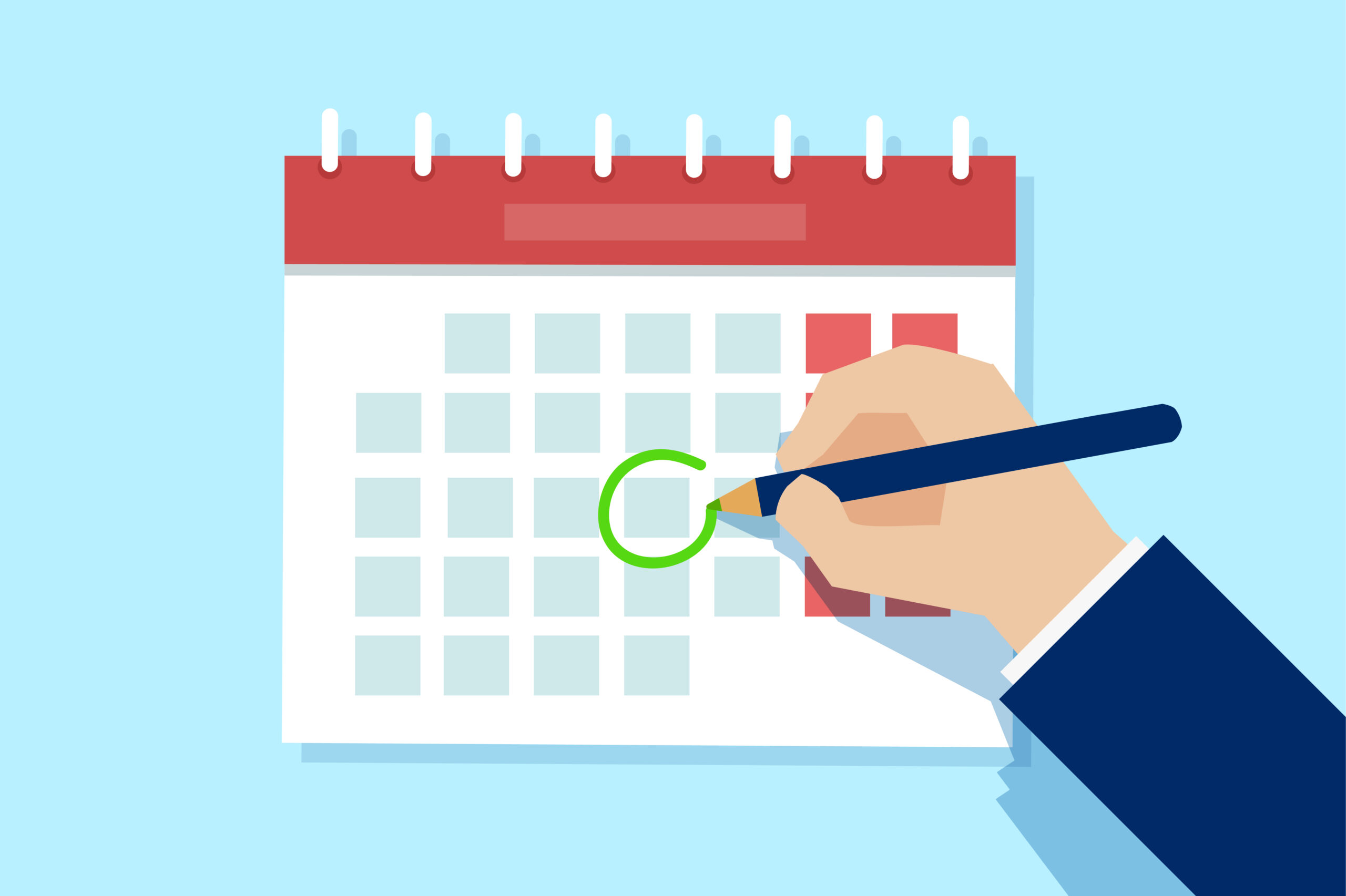 Important Hr Compliance Dates And Holidays For 2021