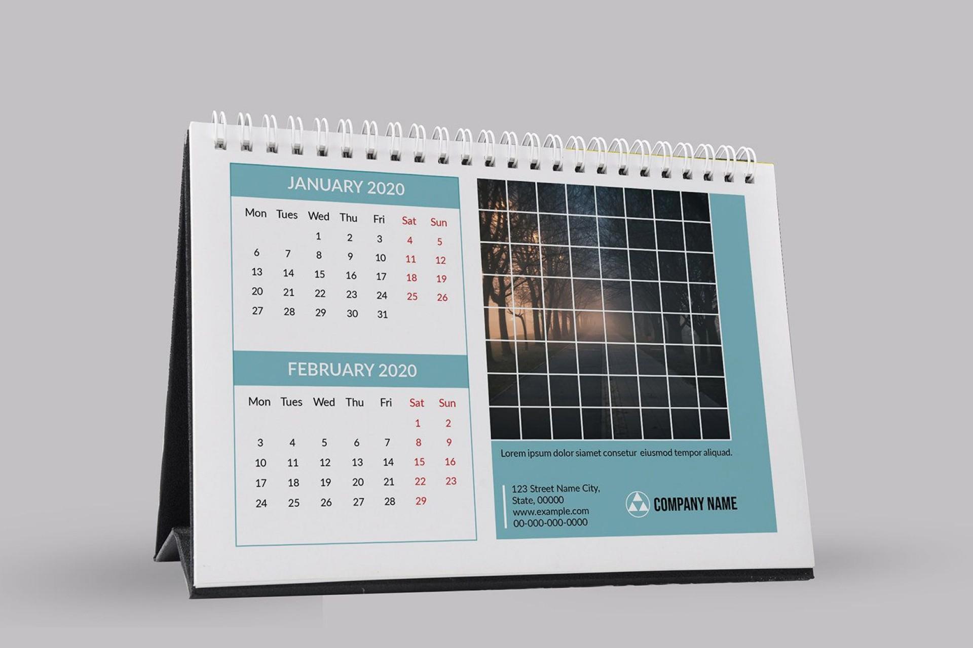 In Design Calendar Templates ~ Addictionary