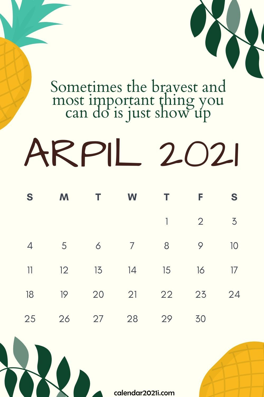 Inspiring 2021 Calendar Monthly Quotes | Calendar 2021