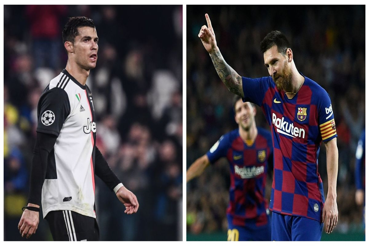 Lionel Messi At The Pinnacle Of 2019 League Goal-Scorers