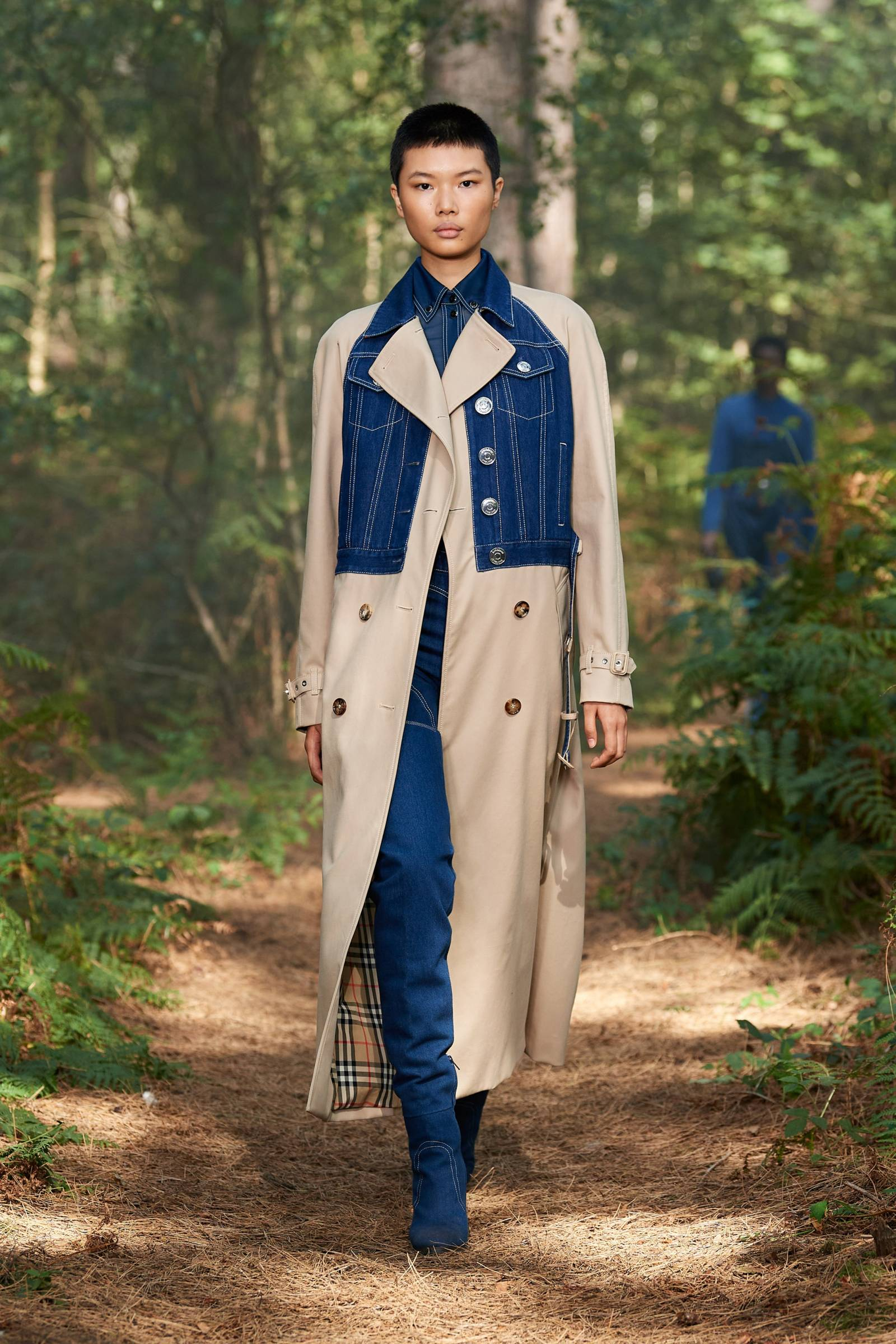 London Fashion Week: 40 Best Outfits From Spring-Summer 2021