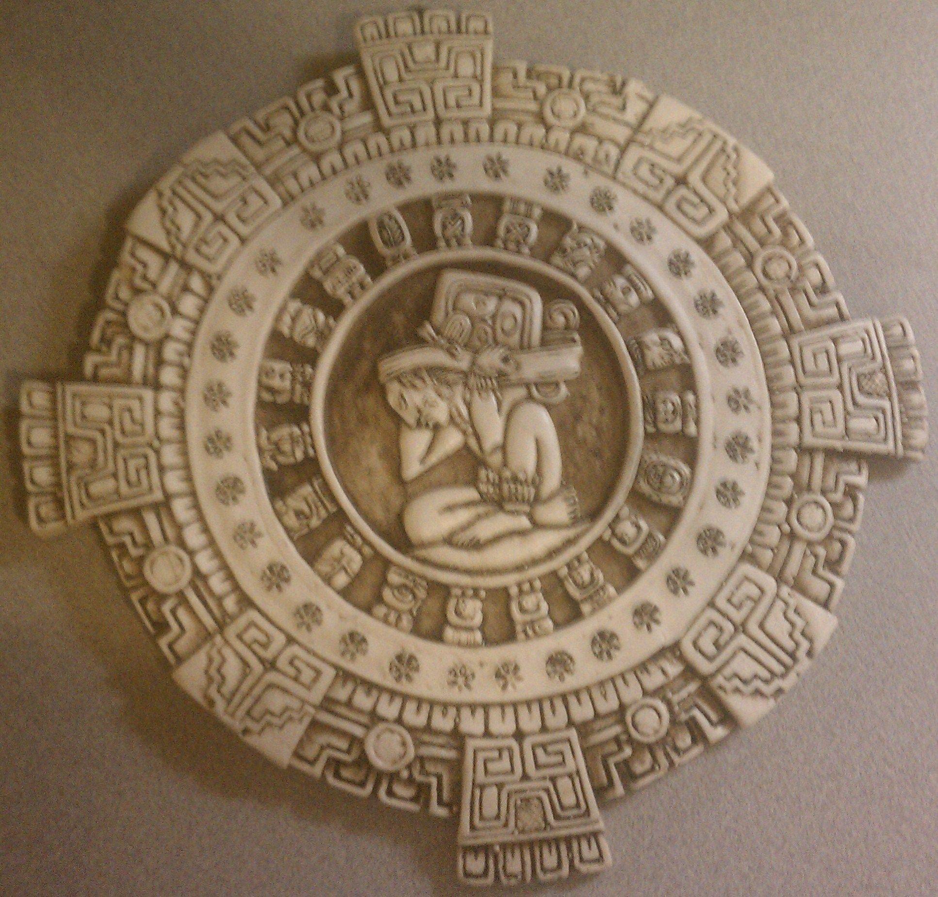 My Mayan Calendar | Transient Travels | Mayan Calendar