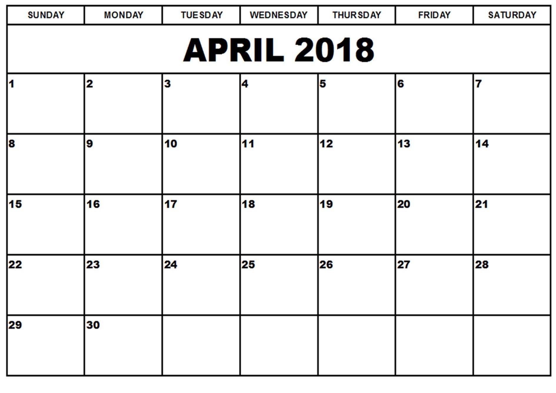 Printable Calendar You Can Edit In 2020 | Calendar Template
