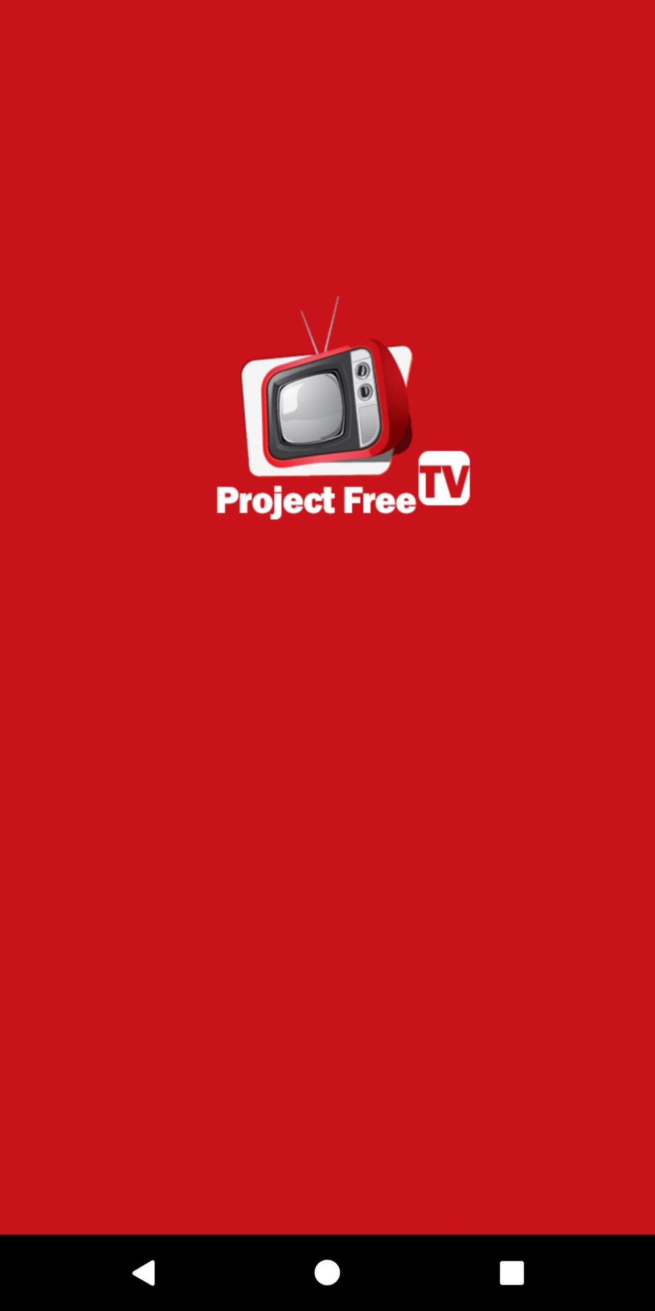 Project Free Tv For Android - Apk Download