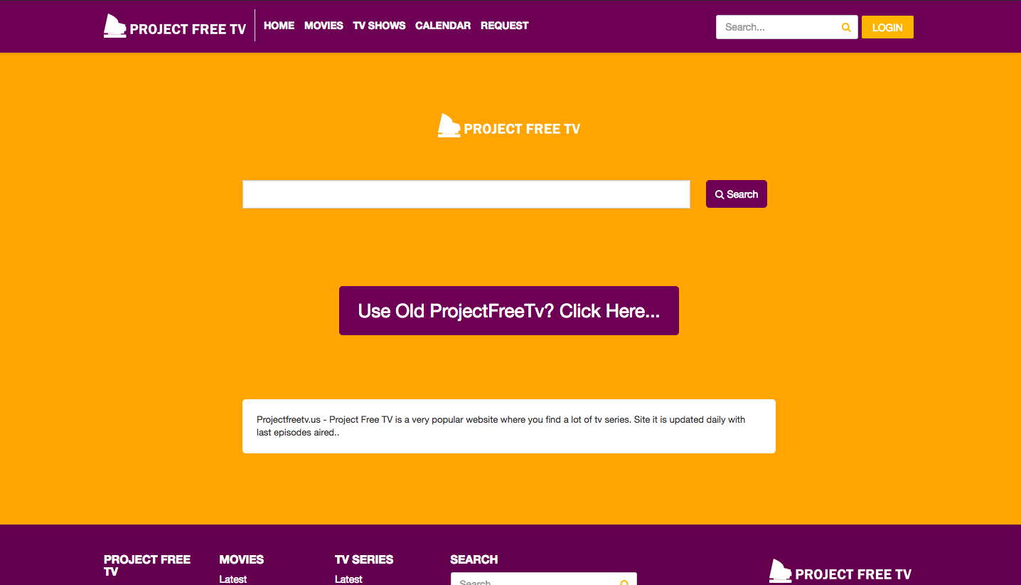 Project Free Tv Unblocked 2020 | 15+ New Proxy And Mirror