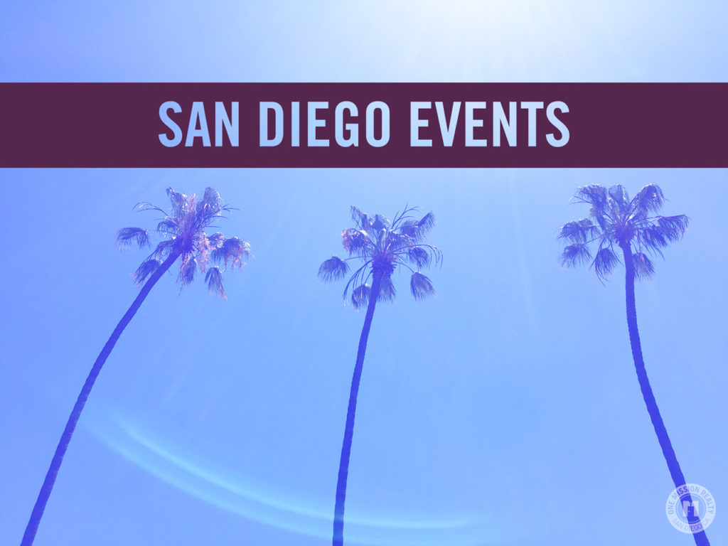 San Diego County Calendar Of Online Events – July 2020 - One