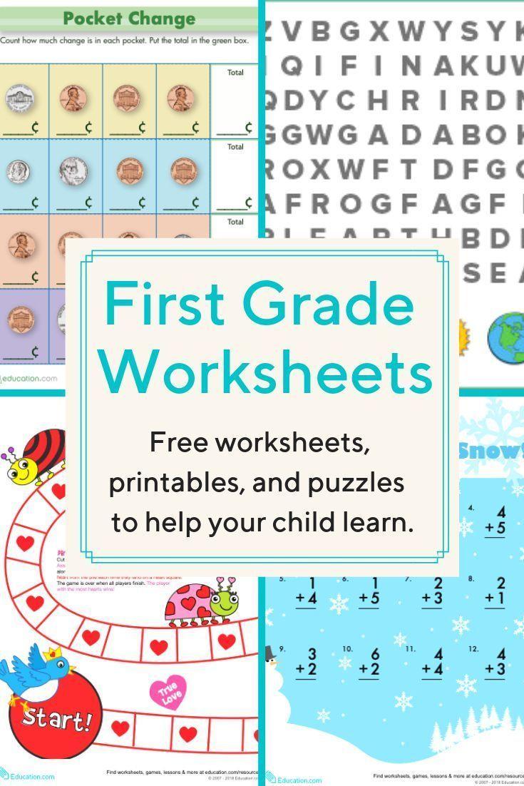 Worksheet ~ Firstde Worksheets Free Printable Activity
