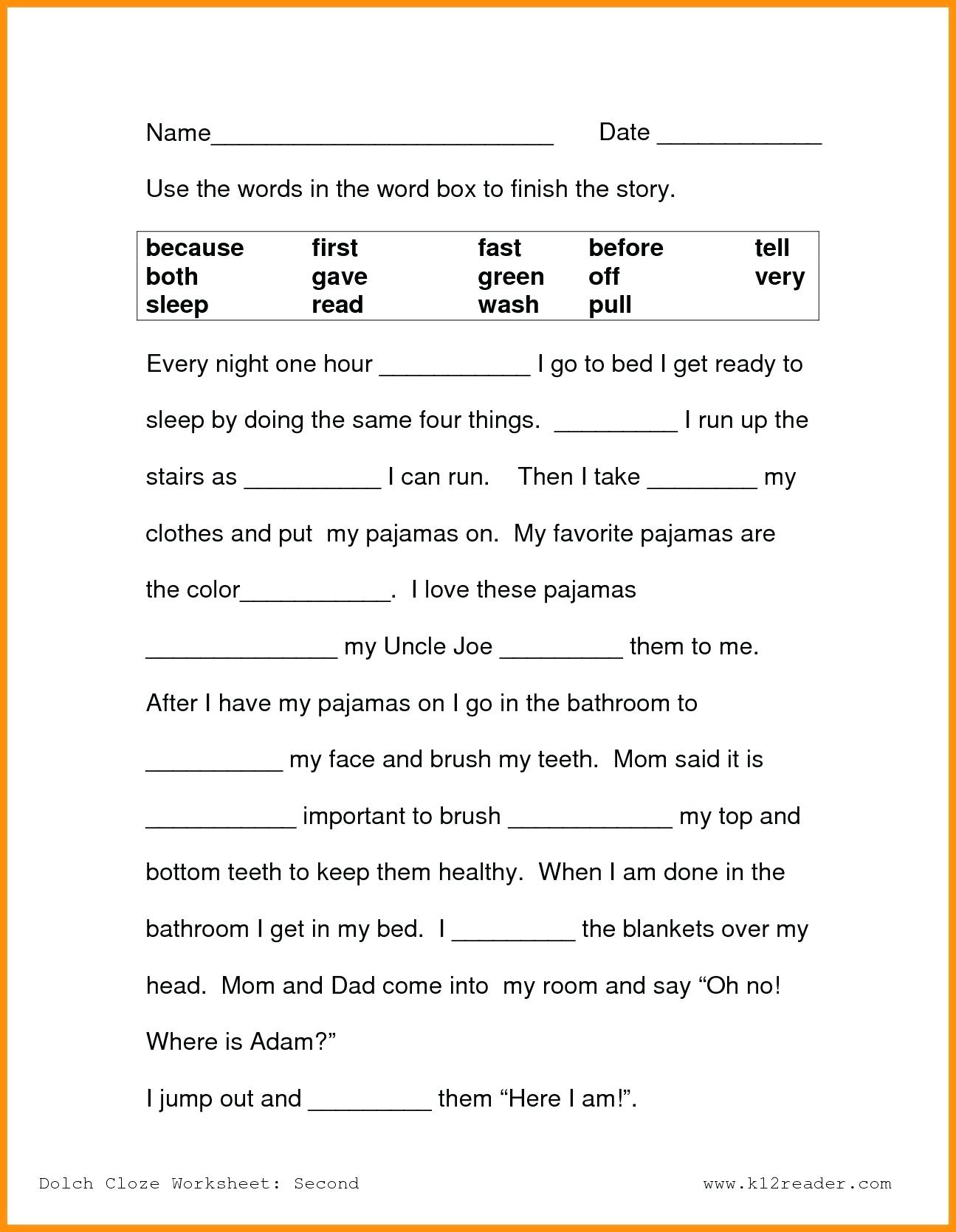 Worksheet ~ Read Aloud Books Grade Free First Reading