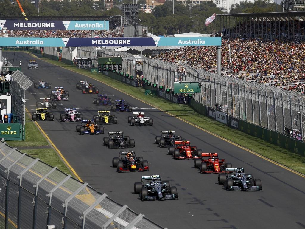 F1 2021 Calendar | Printable Calendars 2021