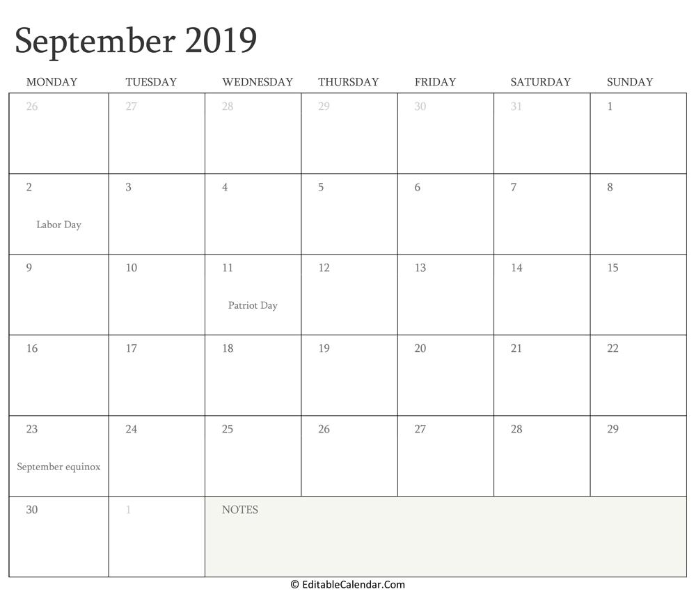 Free Editable Weekly 2021 Calendar : Printable 2021
