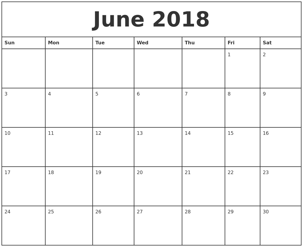Free Printable Calendar That You Can Type In | Ten Free